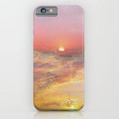 Sunrise & Sunset iPhone 6s Slim Case
