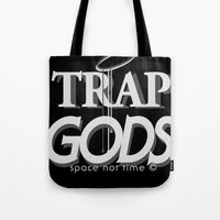 gucci Tote Bags featuring trap gods... by kemistree