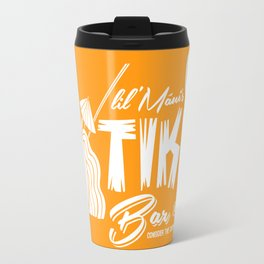 Lil' maui's tiki bar Travel Mug