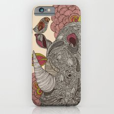 Olive and Hank iPhone 6s Slim Case