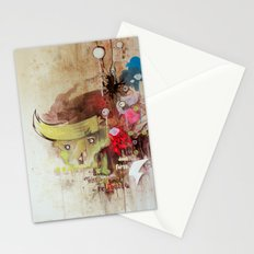 re lie able Stationery Cards
