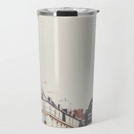 Place Sartre Beauvoir Travel Mug