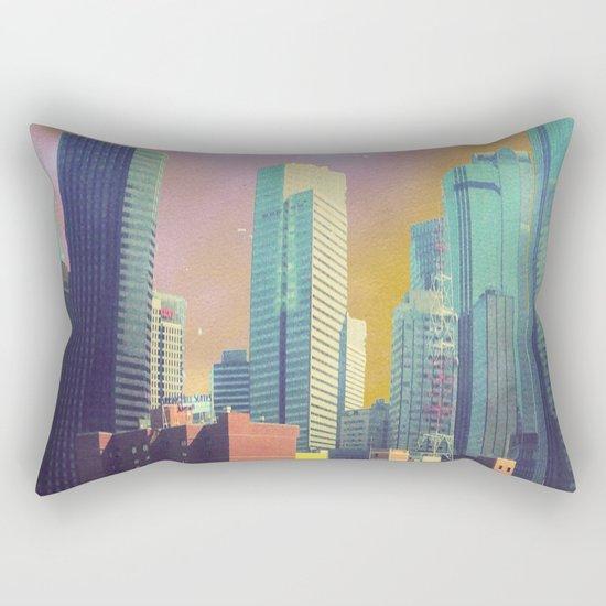 Dallas Ya'll Rectangular Pillow