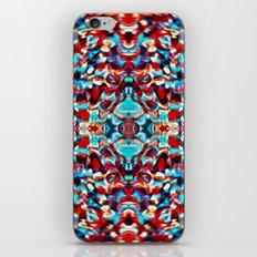 DAGGA iPhone & iPod Skin