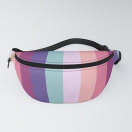 Stripes 1 Fanny Pack