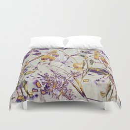 Passionately Yours Duvet Cover