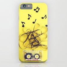 Mix Tape (ANALOG ZINE) iPhone 6s Slim Case