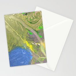 In the Wilderness Stationery Cards