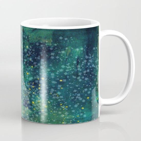 COSMOS 6 Mug