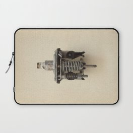 the Forgotten Workshop series- Switch 3 Laptop Sleeve