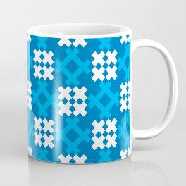 Aztlan Cuauhtli Coffee Mug