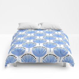 Spring Blues - Dandelion Comforters