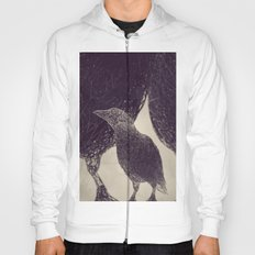 Mr Magpie Hoody