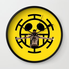 Ace of spead Wall Clock