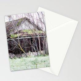 Crow's Landing, CA - Home 8 Stationery Cards