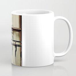 London Grille Coffee Mug