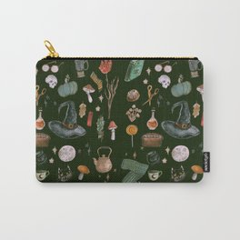 Mabon Carry-All Pouch
