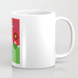The Hoffman's Trip Coffee Mug