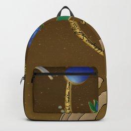 Present Backpack