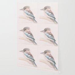 Kookaburra Cuteness Wallpaper