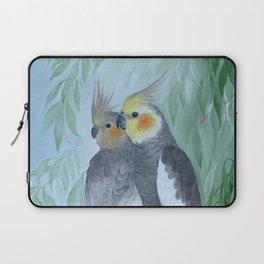 Cockatiels Laptop Sleeve