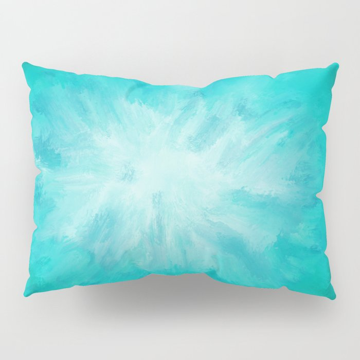 Splash into Summer Pillow Sham