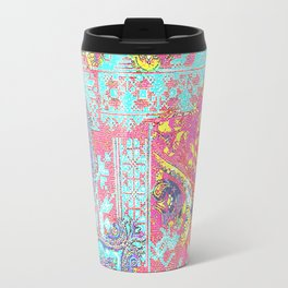 Tracy Porter / Poetic Wanderlust: La Vie Est Belle Travel Mug