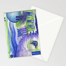 Doodler Stationery Cards