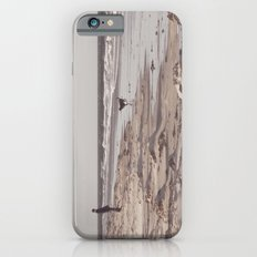 there's a man on the shoreline... Slim Case iPhone 6s