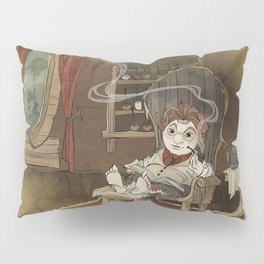 A Merrier World Pillow Sham
