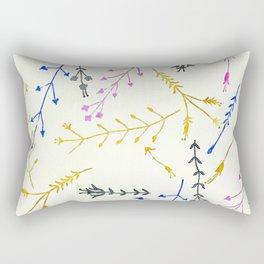 Colours of Summer Rectangular Pillow