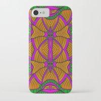 velvet underground iPhone & iPod Cases featuring Underground by Kimberly McGuiness