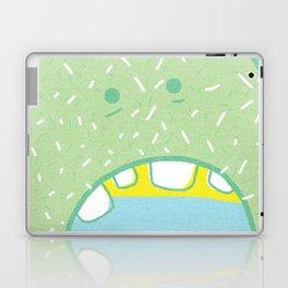 Hungry. Laptop & iPad Skin