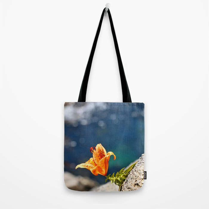 Beauty by the Waters Tote Bag