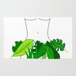 Naked Nature Rug