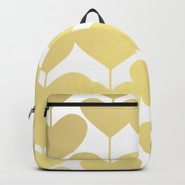Golden Hearts Backpack