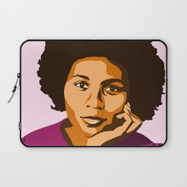 bell hooks Laptop Sleeve