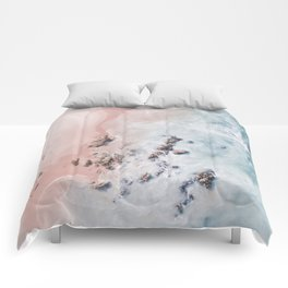 sea bliss Comforters