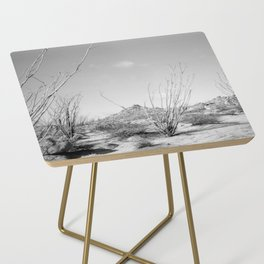 California Ocotillo Side Table