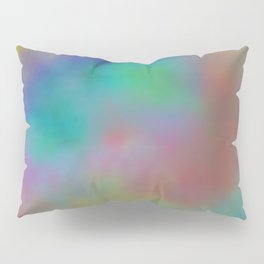 Fading Time Pillow Sham