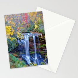 Dry Falls Stationery Cards