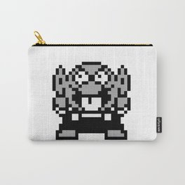 Wario 3 Carry-All Pouch