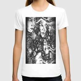 Submerged T-shirt