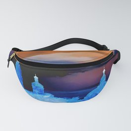 St. Petersburg. Peter-Pavel's Fortress. Fanny Pack