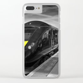 Oxford IET Clear iPhone Case