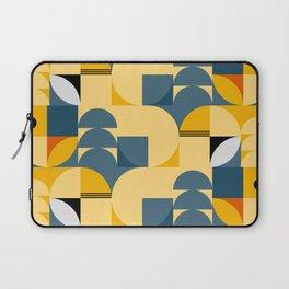 Summer - Geometric Pattern Laptop Sleeve