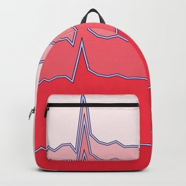 Pinkergraph 06 Backpack