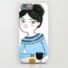 Mondays iPhone 6s Slim Case