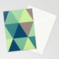 I spy triangles Stationery Cards