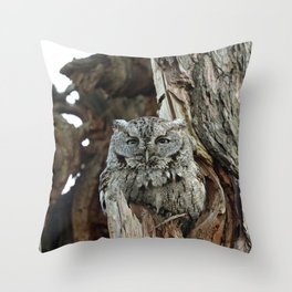 Made to measure Throw Pillow